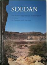 Soedan - Henri J. Dumont, Poly Stevens (ISBN 9789061744788)