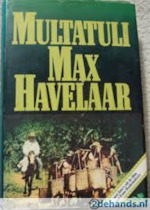 Max Havelaar - Multatuli (ISBN 9789010016041)
