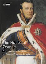 The House of Orange - Han van Bree, P. Lekkerkerk (ISBN 9789086890170)