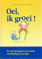Oei, ik groei! - Hetty van de Rijt, Amp, Frans X. Plooij (ISBN 9789021522203)