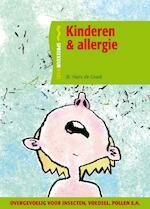 Kinderen en allergie - Hans de Groot (ISBN 9789021548555)
