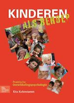 Kinderen als beroep - Rita Kohnstamm (ISBN 9789031381562)