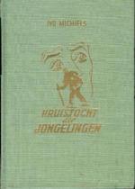 Kruistocht der jongelingen - Ivo Michiels