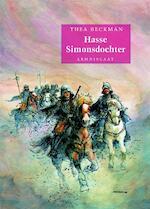 Hasse Simonsdochter - Thea Beckman (ISBN 9789056376871)