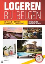 Logeren bij Belgen in Italie, Spanje, Portugal en Marokko - Erwin De Decker (ISBN 9789401411370)