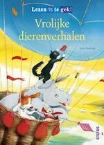 Vrolijke dierenverhalen - Julia Boehme (ISBN 9789044736755)