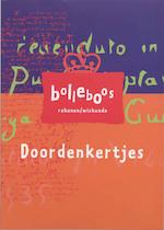 Doordenkertjes (ISBN 9789014096568)