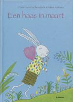 Een haas in maart - Pieter van Oudheusden (ISBN 9789058383495)