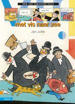 Met vis naar zee - Jan Jutte, N. Jutte Masselink (ISBN 9789027663047)