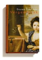Vergeetboek - Douwe Draaisma, Douwe Draaisma (ISBN 9789065544773)