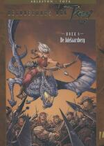 4 De Adelaarsberg - Christophe Arleston, Scotch Arleston, Ciro Tota (ISBN 9789024564439)