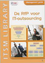De RfP voor IT-outsourcing - G. Wijers, Denis Verhoef (ISBN 9789077212974)