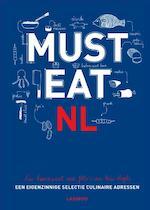 Must eat Nederland - Luc Hoornaert (ISBN 9789401420266)