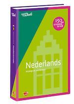Van Dale Middelgroot woordenboek Nederlands - Unknown (ISBN 9789460772078)
