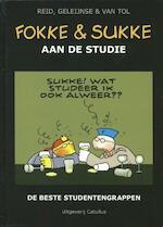 Fokke & Sukke aan de studie