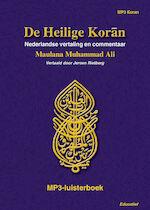 De Heilige Koran - Maulana Muhammad Ali (ISBN 9789461497116)
