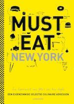 Must eat - Luc Hoornaert (ISBN 9789401419130)