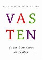 Vasten - Olga Leever, Idelette Otten (ISBN 9789462500051)