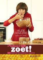 Natuurlijk zoet! - Hilde Demurie (ISBN 9789058268440)