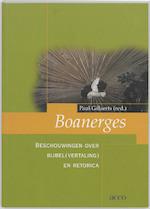 Boanerges - Unknown (ISBN 9789033456312)