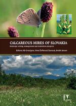 Calcareous mires of Slovakia
