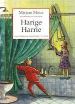 Harige Harrie - Mirjam Mous