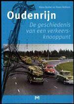 Oudenrijn - Hans Buiter, Kees Volkers (ISBN 9789053450871)