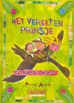Het vergeten prinsje en andere verhalen - Paule Alen, Stijn Claes (ISBN 9789054613602)