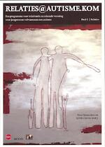 Relaties@autisme.kom / 2 relaties - Peter Vermeulen (ISBN 9789491297144)