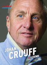 VI Legends: Johan Cruijff (ISBN 9789067979214)