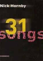 31 songs - Nick Hornby (ISBN 9789045010687)