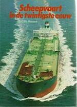Scheepvaart in de twintigste eeuw