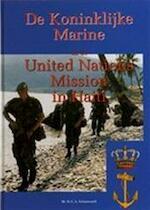 De Koninklijke Marine en de United Nations Mission in Haiti - D.C.L. Schoonoord