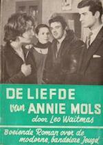De liefde van Annie Mols