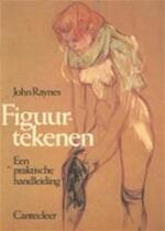 Figuurtekenen - John Raynes, J.F. Jansen (ISBN 9789021308920)