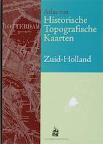 Atlas van Historische Topografische Kaarten / Zuid-Holland