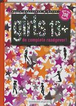 Girls 13+ de complete raadgever! - Sonia Feertchak (ISBN 9789002234590)