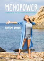 Energiek door de menopauze - Martine Prenen (ISBN 9789401437219)