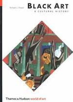 Black art - Richard J. Powell (ISBN 9780500203620)