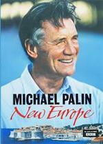 New Europe - Michael Palin (ISBN 9780297844495)