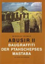 Abusir II - Miroslav Verner