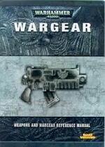 Wargear - Unknown (ISBN 9781841547015)