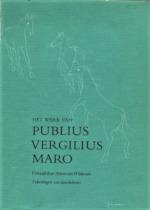 Aeneis - Publius Vergilius Maro, Anton van Wilderode, Idel Ianchelevici