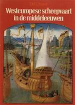 Westeuropese scheepvaart in de middeleeuwen