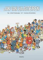 Jan van Haasteren, van striptekenaar tot puzzelfenomeen - Rob van Eijck (ISBN 9789034307026)