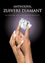 Antwerpen, zuivere diamant - E. Durnez (ISBN 9789057203046)