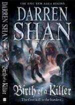 The Saga of Larten Crepsley 01. Birth of a Killer - Darren Shan (ISBN 9780007315864)