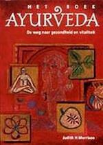 Het boek Ayurveda