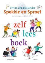 Spekkie en Sproet zelf lees boek - Vivian den Hollander