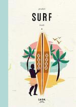 Surfing - Gerard Janssen (ISBN 9789463140416)